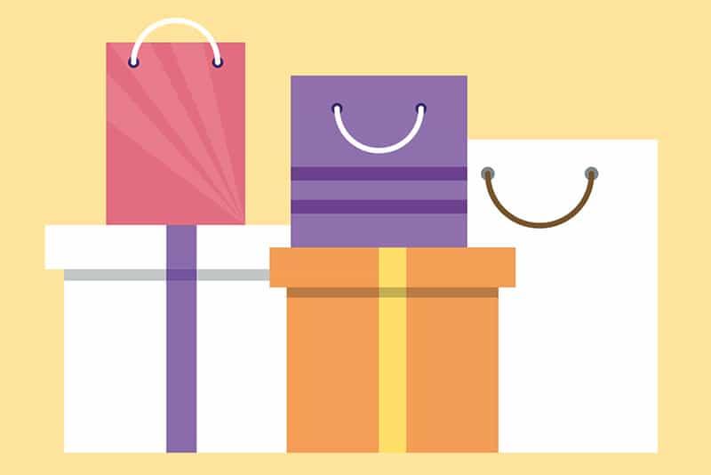 recompense sondage cadeaux