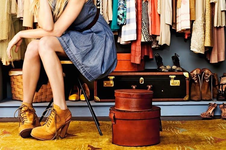 vendre ses vêtements en ligne