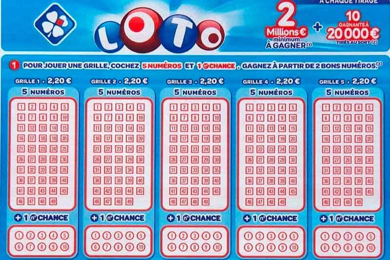 Comment gagner au loto? Les astuces pour décrocher le jackpot